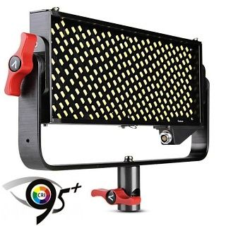Aputure Light Storm LS 1/2w - 264 SMD LED video svetlo CRI 98