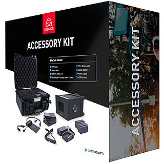 Atomos Accessory Kit pre Shogun/Ninja Inferno a Flame