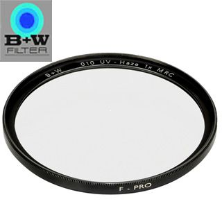 B+W F-Pro 010 UV filter MRC 105mm