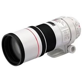Canon EF 300mm f/4.0 L IS USM objektív