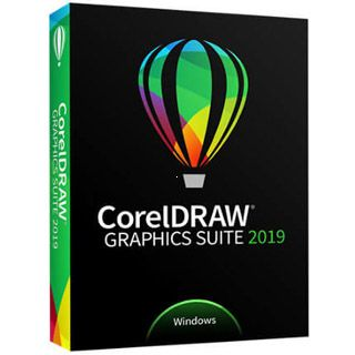 CorelDRAW Graphics Suite 2019 CZ