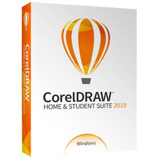 CorelDRAW Home & Student Suite 2019 CZ