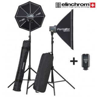 D-LITE RX ONE/ONE Softbox To Go