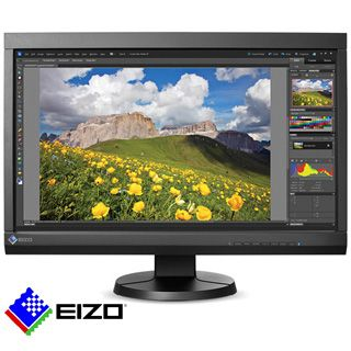 Eizo CS230B-BK ColorEdge 23