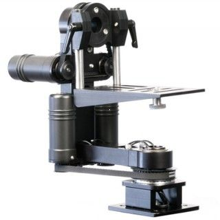Kessler Rev2 Pan & Tilt Head 1000 series, Timelapse/High Torque (MC1032)