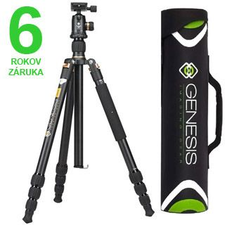 Genesis Base A3 Kit (tripod / monopod)
