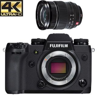 Fujifilm X-H1 + XF 16-55mm f/2.8 R LM WR