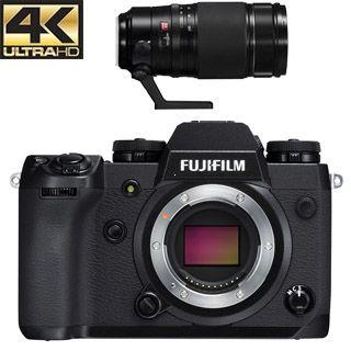 Fujifilm X-H1 + XF 50-140mm f/2.8 R LM OIS WR