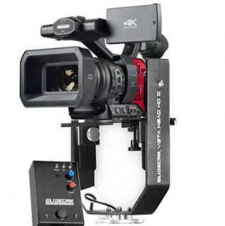 Glidecam Vista Head HD II Pan Tilt hlava do 4,54 kg