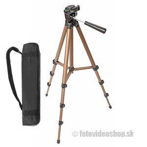 3ded77e1c Statív pre videokameru   FOTO-VIDEO-SHOP