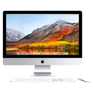 "Apple iMac 27"" 5K Retina i5 3.8GHz 8GB 2TBF Radeon Pro 580 8GB SK"