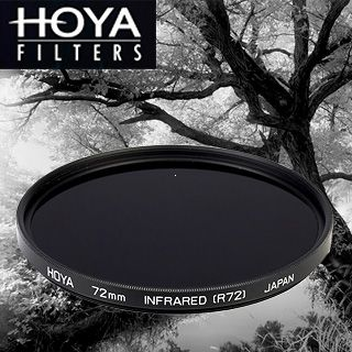 Hoya Infrared filter 77mm