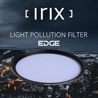 Irix Edge Light Pollution (SE) 95mm filter