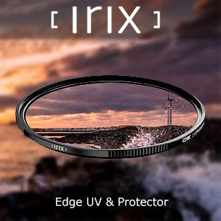 Irix Edge UV & Protector 67mm filter