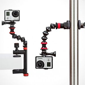 Joby Action Clamp GorillaPod Arm
