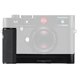 Leica Multifunction Handgrip M (Typ 240, 262, 246...), black paint finish