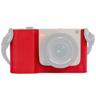 Leica TL Protector red