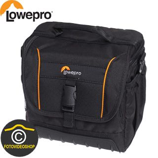 Lowepro Adventura SH 140 II black