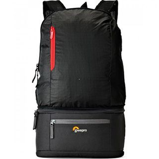 Lowepro Passport Duo čierny