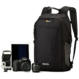 Lowepro Photo Hatchback BP 250 AW II black