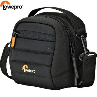 Lowepro Tahoe CS 80 Black (13,5 x 8 x13 cm)