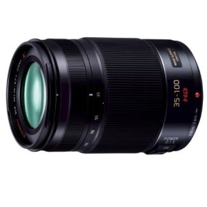 Panasonic LUMIX G X VARIO 35-100mm F2,8 II POWER O.I.S.