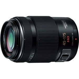 Panasonic LUMIX G X VARIO PZ 45-175 mm f4-5,6 ASPH./POWER O.I.S.