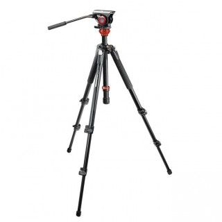 Manfrotto Mdeve videostatív do 5kg