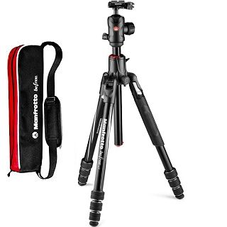 Manfrotto Befree GT XPRO Alu tripod MKBFRA4GTXP-BH