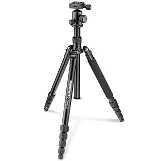 Manfrotto  MKELEB5GY-BH Element Traveller Big šedo /čierny