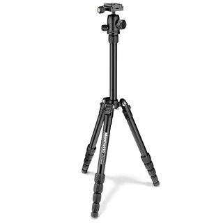 Manfrotto statív Element Traveller Small (MKELES5BK-BH) čierny