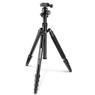 Manfrotto Element Traveller Big MKELEB5BK-BH čierny