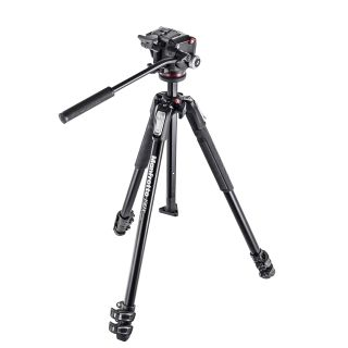 Manfrotto MK 190X3-2W SET