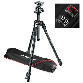 Manfrotto MK290XTC3-BH, SET CARBON