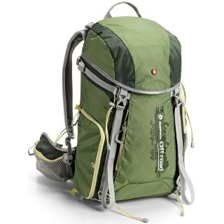 Manfrotto Off road HIKER 30L Green