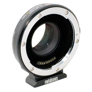 Metabones Canon EF Lens to MFT T SPEED BOOSTER XL 0.64X (MB_SPEF-M43-BT3)