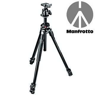 Manfrotto 290DUA3-BH, set