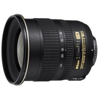 Nikon 12-24 mm F/4 G IF-ED AF-S DX