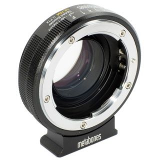 Metabones Nikon G to MFT Speed Booster ULTRA 0.71x (MB_SPNFG-M43-BM3)