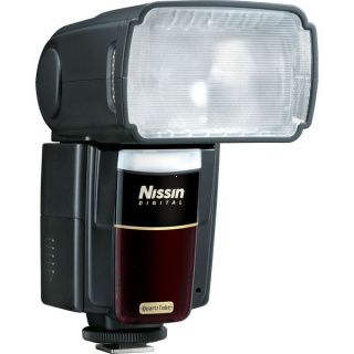 Nissin MG8000 Extreme pre Canon