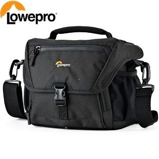 Lowepro Nova 160 AW II black