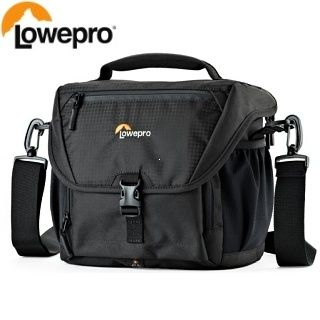 Lowepro Nova 170 AW II black