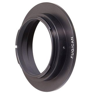 Novoflex Adapter Canon FD (not EOS) lenses to Fuji G-Mount cameras