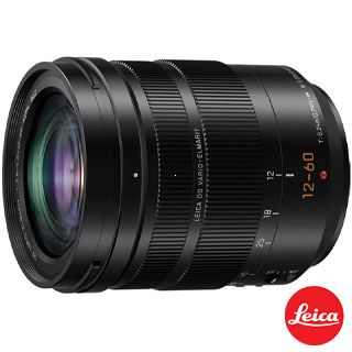 Panasonic 12-60 mm f/2,8-4,0 II ASPH LEICA DG Vario-Elmarit POWER O.I.S