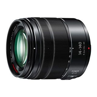 Panasonic 14-140mm f/3.5-5.6 Asph. Power O.I.S. ( H-FS14140EKA )