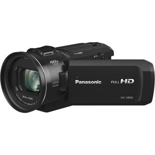 Panasonic HC-V800 videokamera Full HD