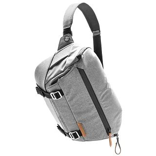 Peak Design Everyday Sling 10L brašňa svetlo šedá (Ash)