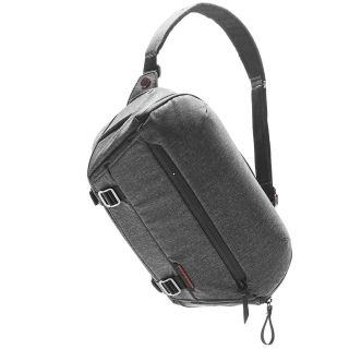 Peak Design Everyday Sling 10L brašňa tmavá šedá (Charcoal)