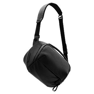 Peak Design Everyday Sling 5L brašňa čierna (Black)