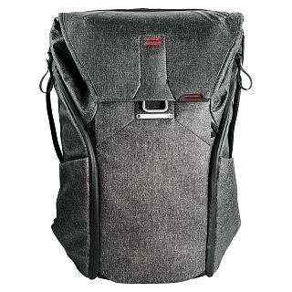 Peak Design Everyday Backpack 30L fotobatoh tmavá šedá (Charcoal)